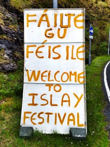 Welcome To Islay